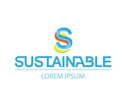 Sustainable Logo Design