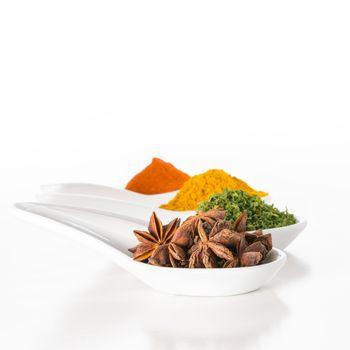 Dried Spice Variety