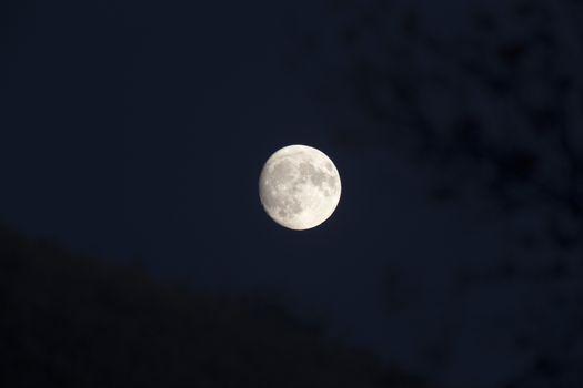 Full Moon Canada