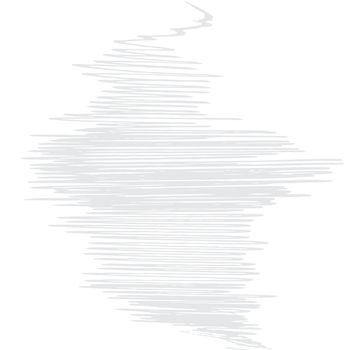 delicate white background