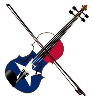 Texas Fiddle