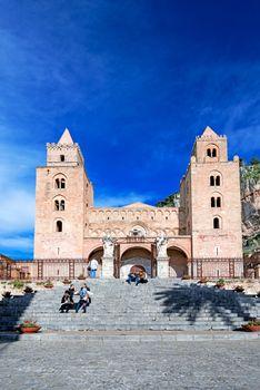 Duomo di Cefalu
