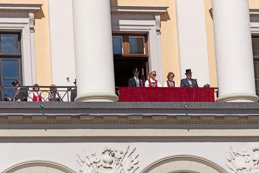 Norwegian Constitution Day