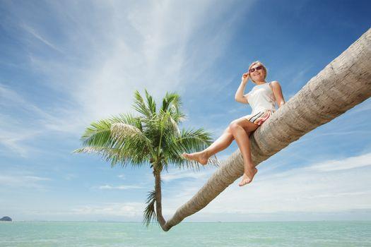 on tropic