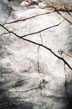 oblique fissure limestone