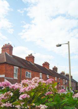 Average English Street
