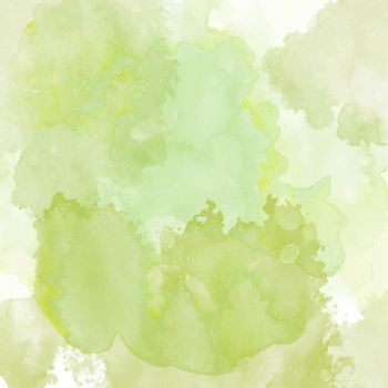 Watercolor texture with soft colors, vector format