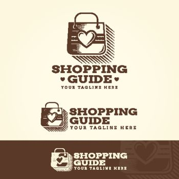 Shopping Guide Logotype
