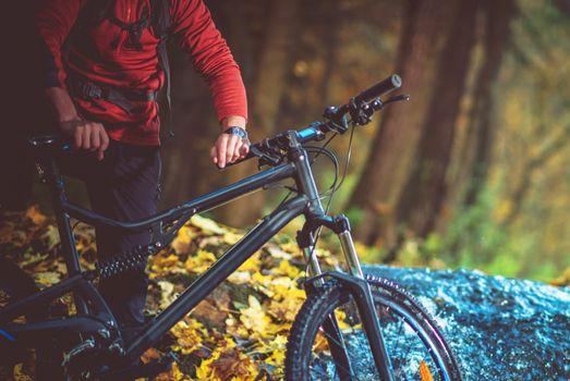Recreational Bike Trip