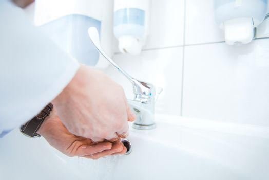 Infection Prevention Cleaning