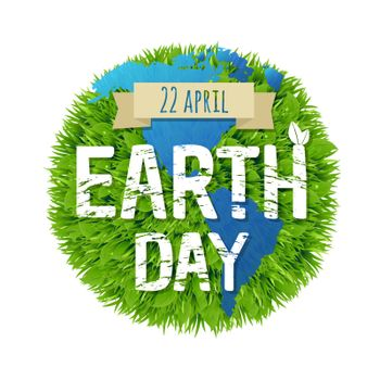 Green Earth Day