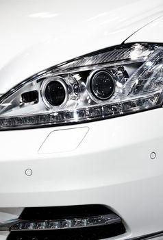 Lens Car Headlight