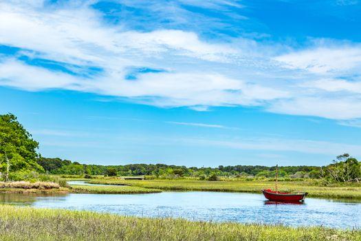 Herring River Cape Cod