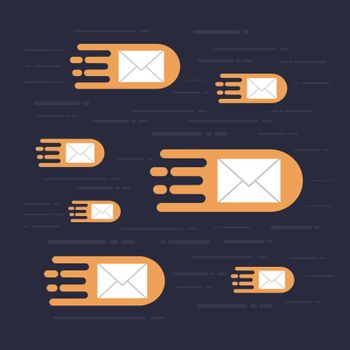 hi speed email