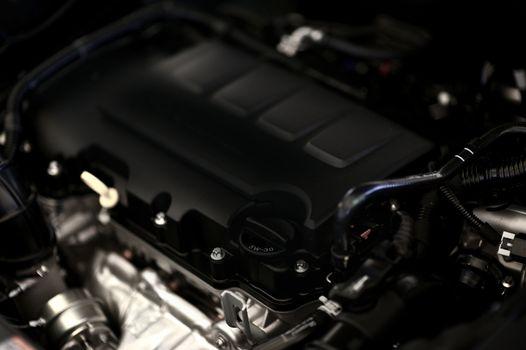 Vehicle Motor