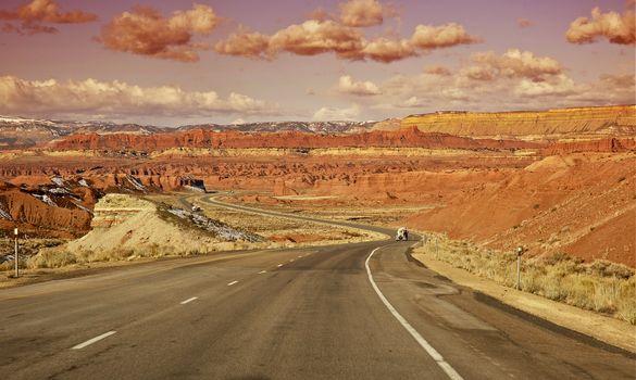 Utah Highway 70