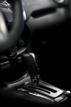 Vehicle Cockpit