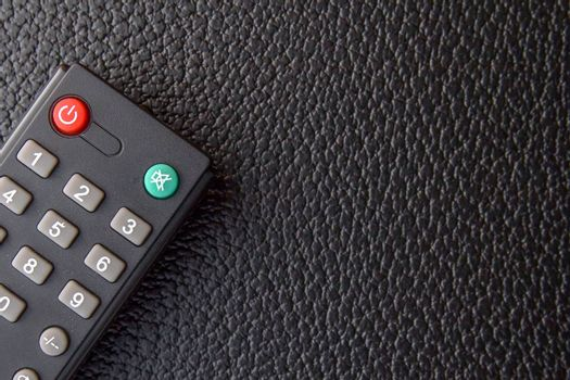 Remote control background