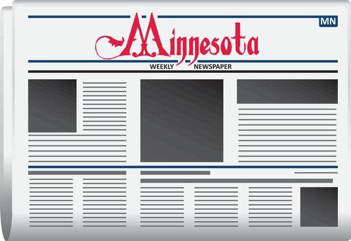Weekly newspaper for Minnesota
