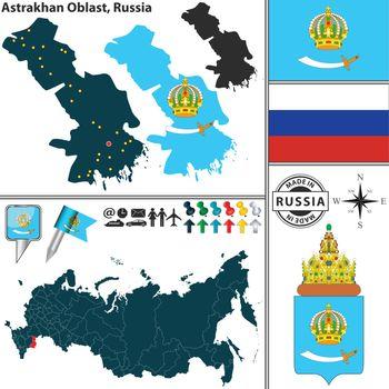 Astrakhan Oblast, Russia