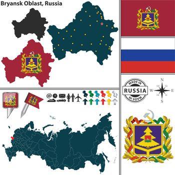 Bryansk Oblast, Russia