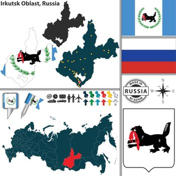 Irkutsk Oblast, Russia