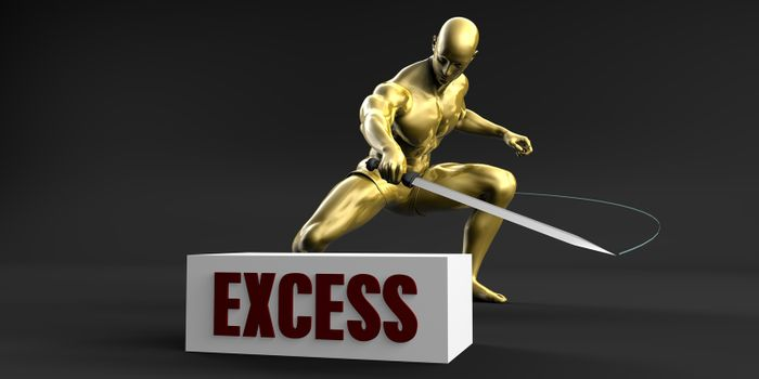 Reduce Excess