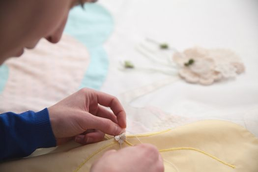 Passion for tailoring