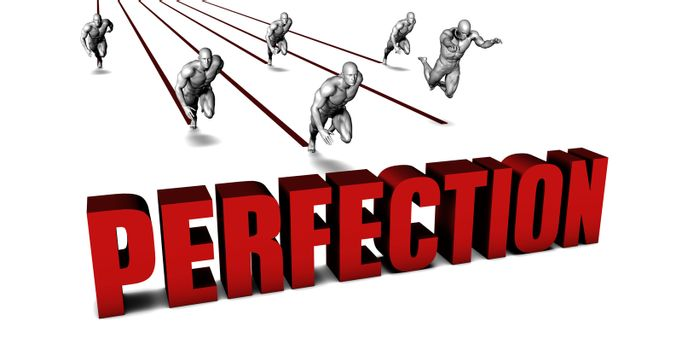 Better Perfection