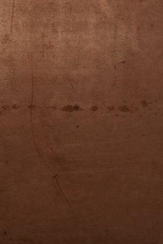 Cooper tone concrete