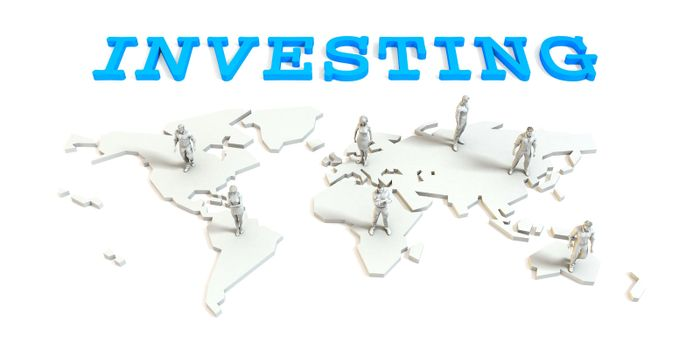 Investing Global Business