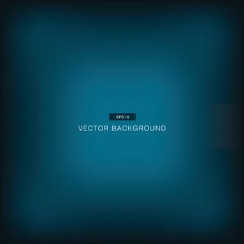 Blue Background Texture, Vector Illustration