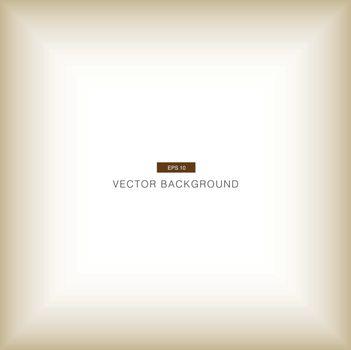 Brown Copyspace Background Vector