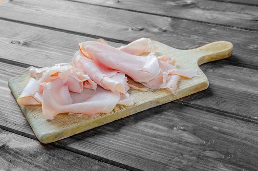 Original Prague ham