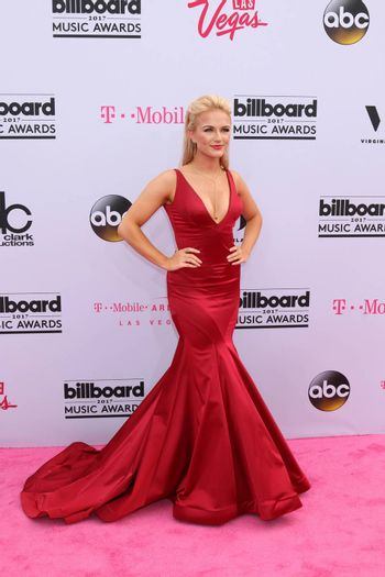 Savvy Shields, Miss America 2017 at the 2017 Billboard Awards Arrivals, T-Mobile Arena, Las Vegas, NV 05-21-17