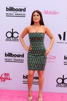 Symon at the 2017 Billboard Awards Arrivals, T-Mobile Arena, Las Vegas, NV 05-21-17