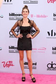 Devon Lee Carlson at the 2017 Billboard Awards Arrivals, T-Mobile Arena, Las Vegas, NV 05-21-17