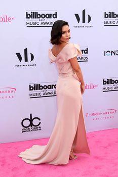 Vanessa Hudgens at the 2017 Billboard Awards Arrivals, T-Mobile Arena, Las Vegas, NV 05-21-17