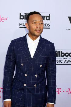 John Legend at the 2017 Billboard Awards Arrivals, T-Mobile Arena, Las Vegas, NV 05-21-17