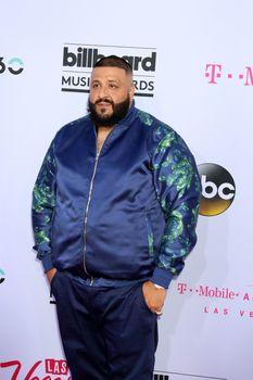 DJ Khaled at the 2017 Billboard Awards Arrivals, T-Mobile Arena, Las Vegas, NV 05-21-17