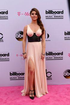Amanda Cerny at the 2017 Billboard Awards Arrivals, T-Mobile Arena, Las Vegas, NV 05-21-17