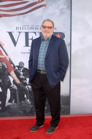 Kevin Dunn at FYC for HBO's series VEEP 6th Season, Television Academy, North Hollywood, CA 05-25-17