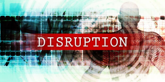 Disruption Sector