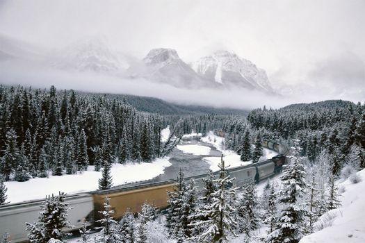 Morants Curve Alberta