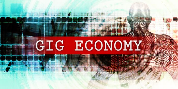 Gig economy Sector