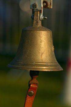 Last Round Bell