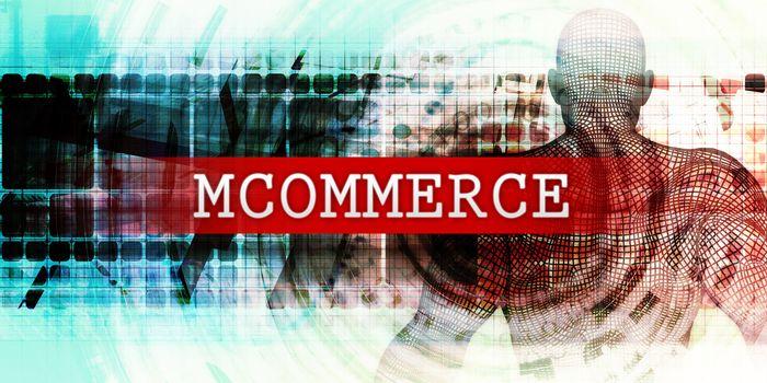 Mcommerce Sector