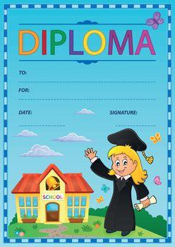 Diploma subject image 1