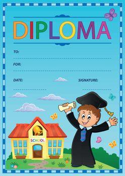 Diploma subject image 2