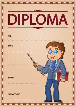 Diploma subject image 6
